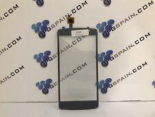 Pantalla Táctil para ZTE BLADE L5 COLOR GRIS Digitalizador Cristal tactil RAPIDO