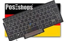 Orig. QWERTZ Tastatur Toshiba Portege Z10T-A-106 Z10T-A-111 Serie DE Backlit Neu