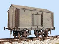 Slaters 7057 O Gauge Charles Roberts Salt (c1909) Wagon Kit