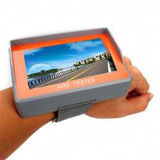 "Wrist 4.3"" HD 1080P AHD CCTV Camera Test Display Monitor Tester DC 12V-Output"