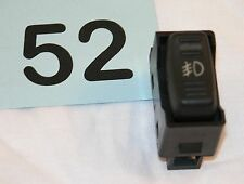94-96 Camaro Dash Mounted Front Fog Light On/Off Control Switch  #52