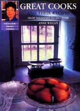Great Cooks and Their Recipes: From Taillevent to Escoffier (Pavilion great