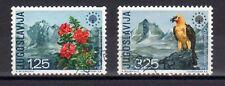 YUGOSLAVIA 1970 Save Nature Year USED