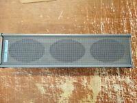 Vintage University Sound Line Radiator Column Speaker LA2SA