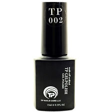 Premium TP Gel French Manicure Black Color 15 ml per bottle Gel Polish Gel Color