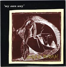 DURAN DURAN ~ ④ My Own Way [from 'The Singles 81-85' box set] ([1981] 2003)