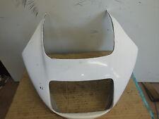 Cockpitverkleidung Superbike Lampenmaske GFK Lenkerverkleidung Universal