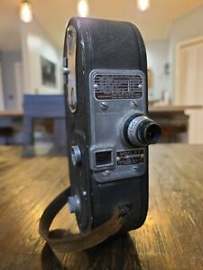 Vintage! Keystone MFG. Co. 16MM Movie Camera Model A-3 Boston MA.