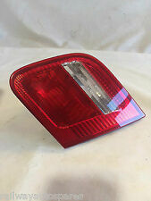 BMW E46 2003-2006 3 SERIES COUPE REAR RIGHT BOOT LIGHT BOOTLID LAMP 6920706 B94A
