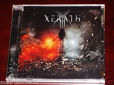 Xerath: III CD 2014 3 Three Candlelight USA Records CDL578CD NEW