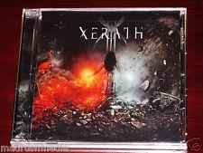 Xerath: III CD 2014 3 Three Candlelight USA Records CDL578CD NEW