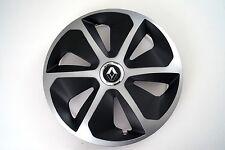 "Conjunto de 4 adornos de Rueda de Repuesto x14"" Renault Clio, Kangoo, Megane, Modus #E-5"