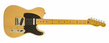 Squier Classic Vibe 50s Telecaster Butterscotch Blonde MN