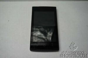 Used & Untested CoolPAD 3320A Silver Smart Phone For Parts Or Repairs Only