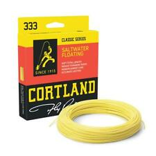 Cortland 333 Saltwater Floating Fly Line