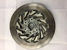 Yamaha Snowmobile Vector Rage Apex Brake Rotor