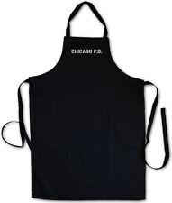 CHICAGO P.D. GRILLSCHÜRZE KOCHSCHÜRZE - Police Department TV Series Chicago