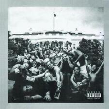 Kendrick Lamar - To Pimp A Butterfly NEW Sealed Vinyl LP Album