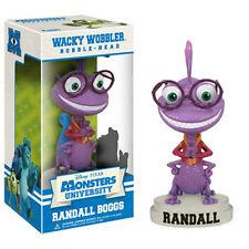 Funko Wacky Wobbler- Disney - Monster University - RANDALL (6 inch) - New Bobble