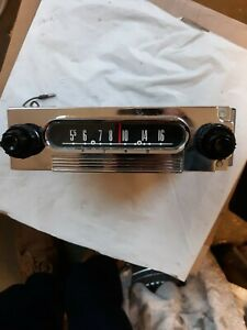 NOS 1961 Falcon AM Radio