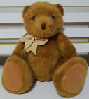 CUTE JOINTED TEDDY BEAR PLUSH TOY! SOFT TOY ABOUT 26CM SEATED KIDS TOY!