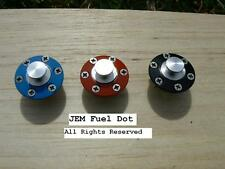 JEM Fuel Dot . Large Scale  RC Gas Plane Boat Nitro  POLISHED OR COLORS!
