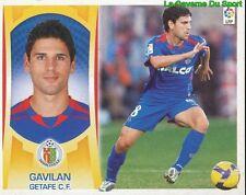 11 GAVILAN ESPANA GETAFE.CF STICKER ESTE LIGA 2010 PANINI