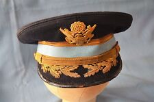 1950's German Made Field Grade Infantry Officer's Dress Cap