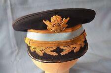 1950's German Made Field Grade Infantry Officer's Dress Cap