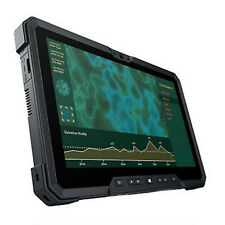 Dell Latitude 12 Rugged 7202 Tablet Intel M-5Y71 8GB 256GB 11.6'' Touch Win 10