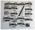 15x Bags RC Sportwerks Raven ST (RST)Truck Discontinued Parts Package OldStk #1