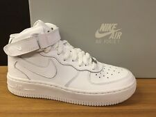 NIKE AIR FORCE 1 MID n.37,5 NUOVE 100% ORIGINALI !!!