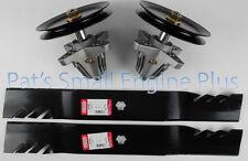 "Cub Cadet MTD Craftsman 46"" Gator Blade, spindle LTX1045 LTX1046 LT2000 zforce"