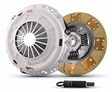 Clutchmasters FX300 Kit 10-13 Audi A3 TSI VW GTI Jetta Passat Segmented Kevlar