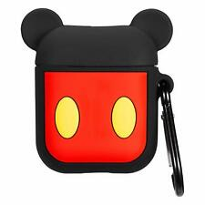 Airpods case Mickey Mouse Silicone Cover For Airpods 1