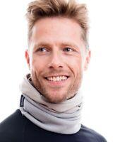 Hilltop Polar Schlauchtuch mit Fleece, Gesichtsmaske, Herren Schal, Neckwarmer