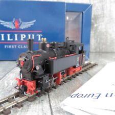 LILIPUT L141494 - H0e - Dampflok - ÖGEG 498.04 - Analog - OVP - #U29739