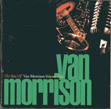 Van Morrison . The best of Van Morrison Volume Two; alte Polydor original-CD!