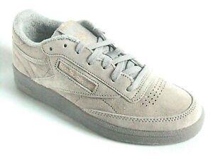 Reebok Classic Club 85 Womens Shoes Trainers Uk Size 4.5   CN 5837