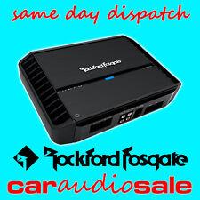 Rockford Fosgate PUNCH p500x1bd 500 watt sub canal mono amplificateur puissance basse