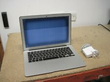 "DAMAGED APPLE MACBOOK AIR 13"" LAPTOP (2017) MQD32B/A CORE i5 1.8GHz 8GB (RN4452)"