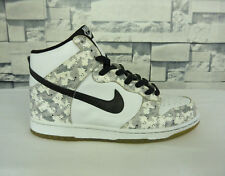 NIKE DUNK HIGH SNOW CAMO SNEAKERS 8.5 US 42 FR DEADSTOCK