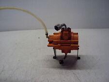 SHURFLO AIR OPERATED PUMP 166-200-55  USED