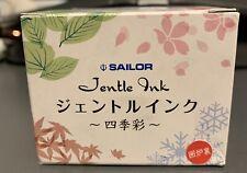 Sailor Jentle Ink Irori 50ml NOS