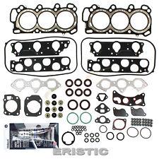 FOR 99-01 Acura/Honda 3.2L,3.5L V6 MLS Head Gasket Set