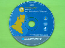 CD NAVIGATION EX BENELUX EU 2007 VW RNS 300 GOLF TOURAN SEAT SKODA AUDI A4 FORD