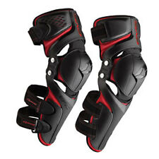 Large/XL EVS Epic Knee Brace Guard Motocross Motorbike Braces Guards