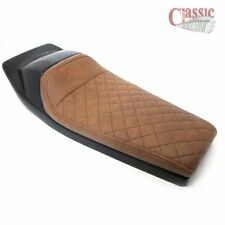 Retro Universal Custom Motorcycle Seat