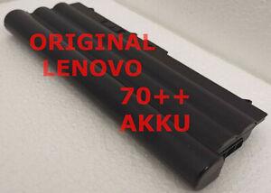 ✅ ORIG. Lenovo Notebook Hochleistungs Akku: 70++ (45N1173) für ThinkPads. RgMwSt