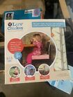 Luv+Chicken+Child+Chair+Booster+Cushion+Easy+Clean+Non+Slip+-+Forest+Critters